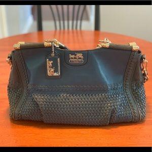 Rare coach Caroline bag!